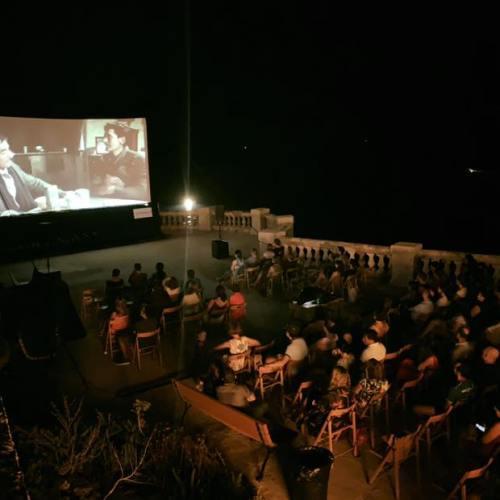 Powerful films explore European identity at Malta's Summer Cinema