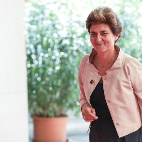France to nominate Sylvie Goulard for EU Commissioner
