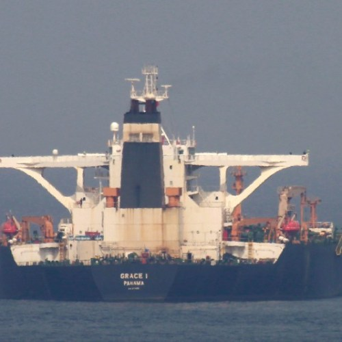 Gibraltar to release Iranian vessel (Updated)