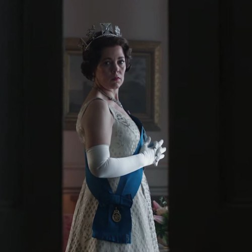 The Crown's third season will start in November 2019