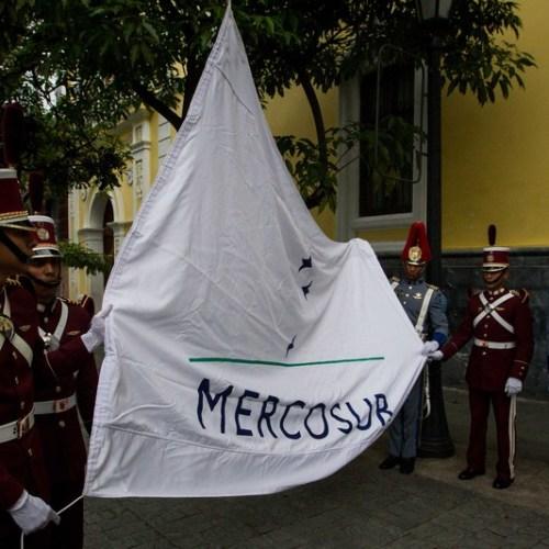Brazil threatens Mercosur exit