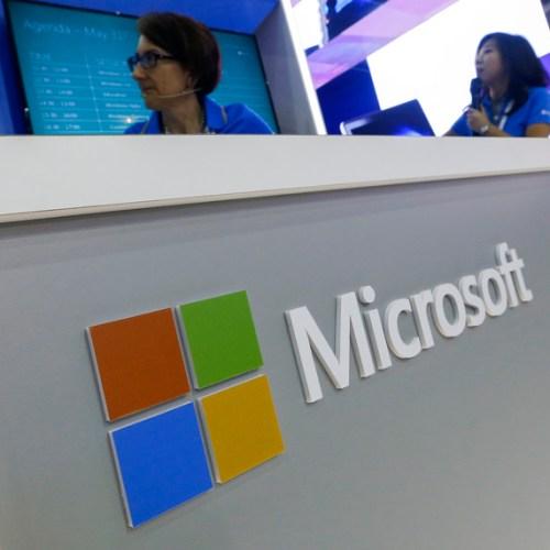 Microsoft to build data centre in Malmo