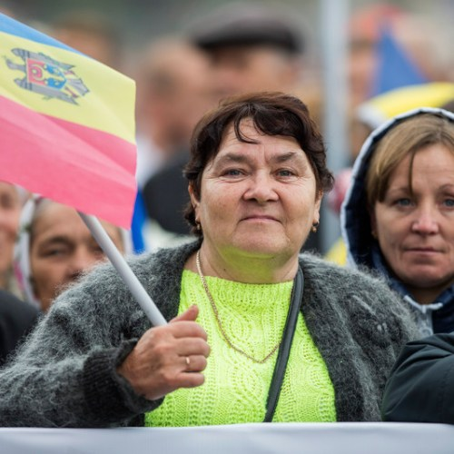 Moldova Continues to Issue New Citizenships During Application Pause