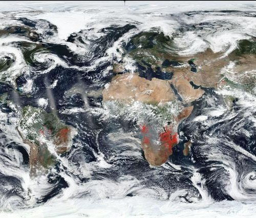 The U.N. climate report's five futures – decoded