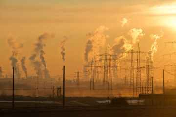U.N. says world likely to miss climate targets despite COVID pause in emissions