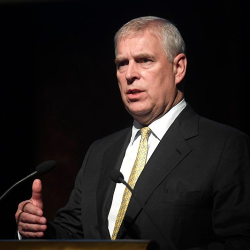 Prince Andrew 'appalled' over sex scandal claims