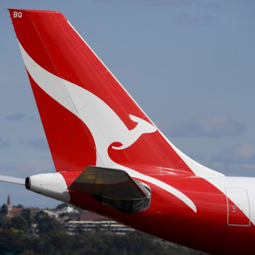 Qantas to test 19-hour flights to New York