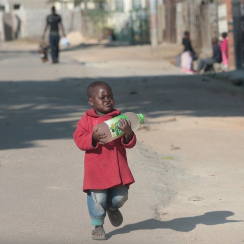 UN warns that a third of population in Zimbabwe faces food crisis