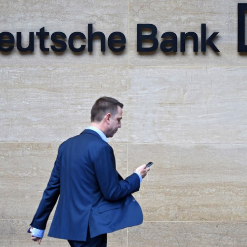 Deutsche Bank to close 20% of its branches to save costs in wake of pandemic