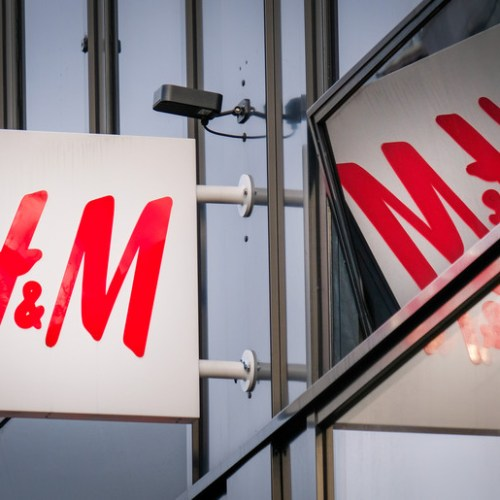 H&M stops buying Brazilian leather over Amazon rainforest fires