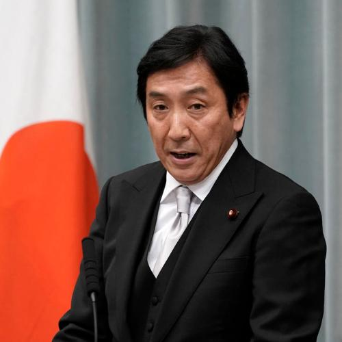 Exiting nuclear power unrealistic for Japan, minister says, disputing colleague