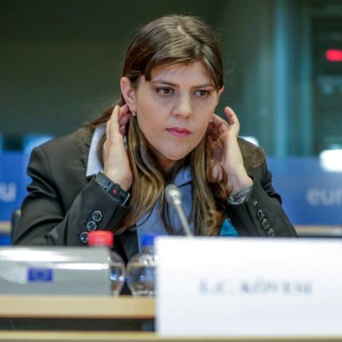 EU Council vote backs Romania's Kovesi for European prosecutor job