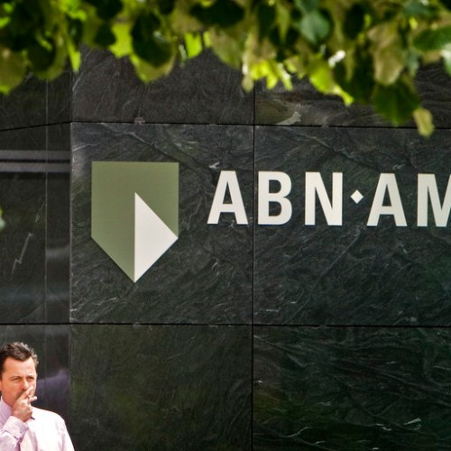 Dutch bank ABN Amro subject to money laundering investigation