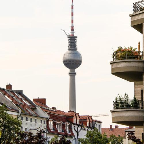 Warning of higher risk of recession in Germany