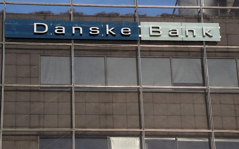 Ex- Danske Bank head caught up in fraud probe found dead
