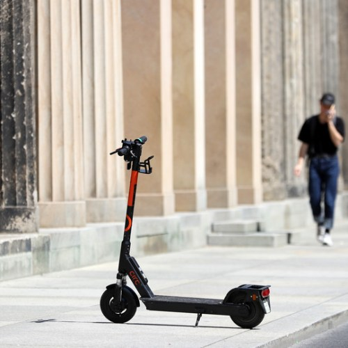 E-scooters banned from Oktoberfest festival grounds in Munich