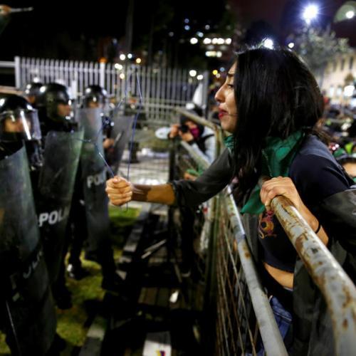 Decriminalization of abortion in rape cases fails to pass Ecuadoran Parliament