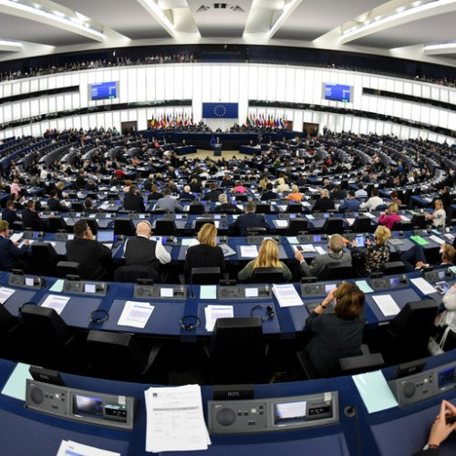 European Parliament recognises the progress made by EASO to reform its governance