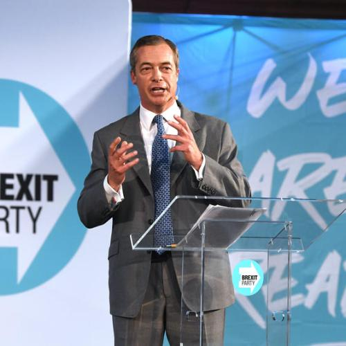 Brexit Party heads list of top earners in European Parliament