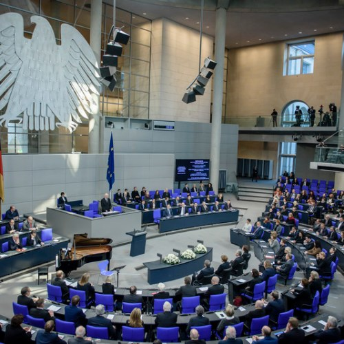 Germany passes comprehensive blockchain strategy, vows to fight any efforts to issue parallel currencies