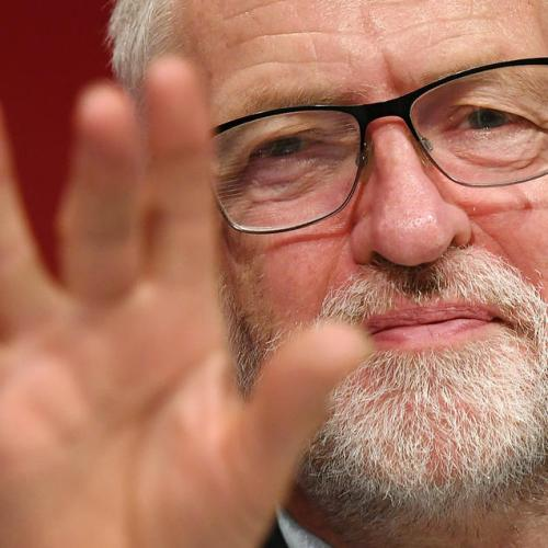 Jeremy Corbyn's senior aide to quit