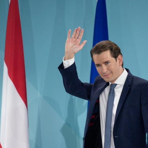 Clear victory for Sebastian Kurz's People's Party in Austrian vote
