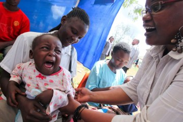 WHO approved a malaria vaccine for children – a global health expert explains why that is a big deal