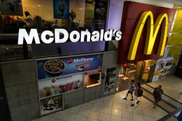 McDonald'spledges net-zero emissions by 2050
