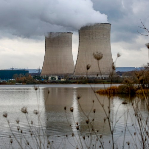 France expands area of distribution of iodine tablets to people living near nuclear plants