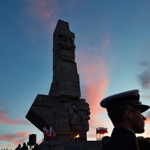 Poland marks 80th anniversary of start of WW2