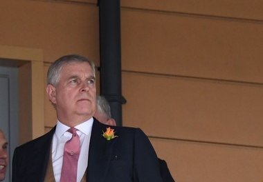 Epstein scandal takes its toll on Prince Andrew, engagements in Northern Ireland cancelled