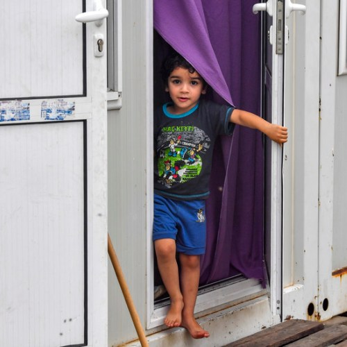 UNHCR warns more than half of world's refugee children 'do not get an education