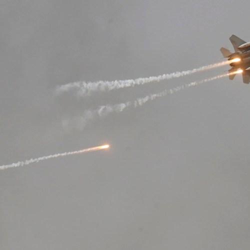 Saudi-led coalition launches operation near Yemeni port city Hodeida