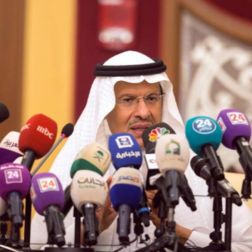 Oil price recedes on Saudi supply reassurance
