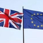 EU freezes legal steps against Britain after UK request for standstill