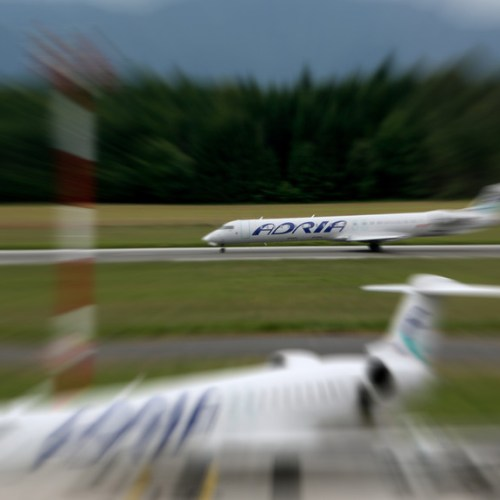 Adria Airways to file for bankruptcy