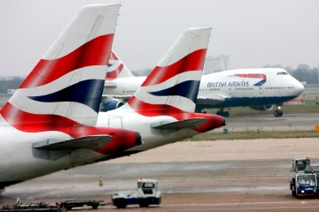 UK airline stocks cushioned by hopes for big June travel restart