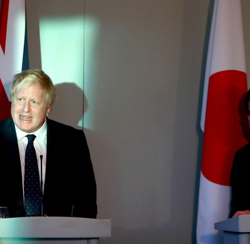 Japanese firms forced to rethink their British investments in case of disorderly Brexit