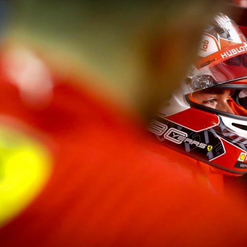 Leclerc takes Pole Position in Singapore GranPrix