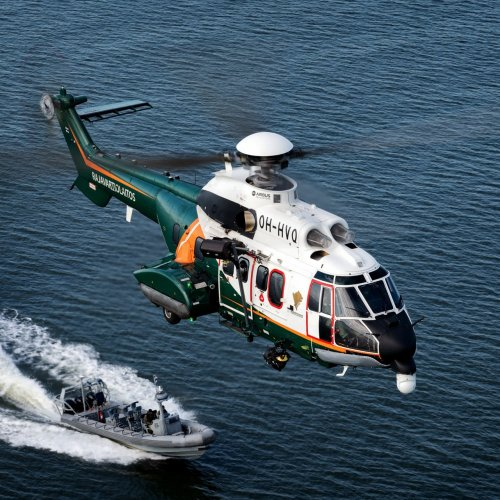 Airbus Helicopters considers giving up factory in Romania