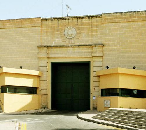 Malta: 30 year-old prisoner dies in hospital after found unconscious in prison cell