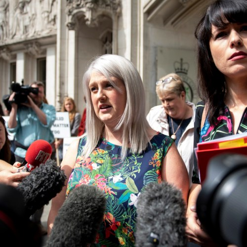 High court rules Northern Ireland abortion law in breach of UK's human rights obligations