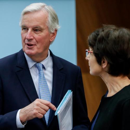 Brexit talks enter last day before crunch EU summit