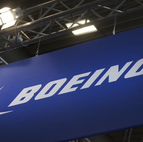 Boeing fires CEO as it announces major boardroom shake-up