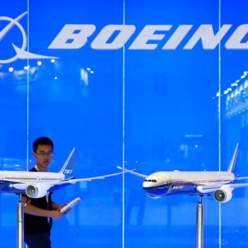 Russia's Aeroflot cancels Boeing 787 order
