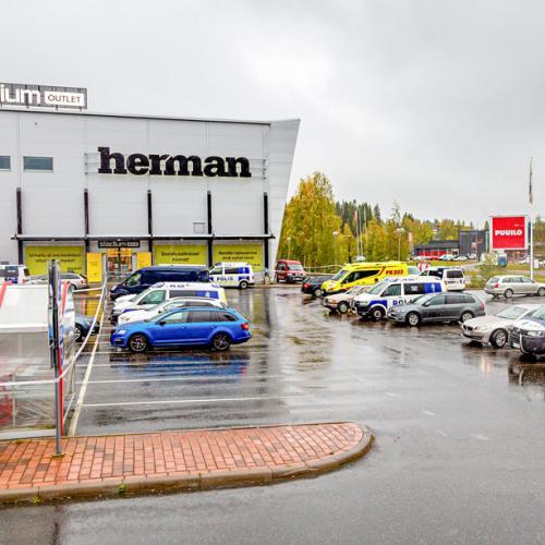 One dead, nine injured after 'violent incident' at a vocational school in Finland