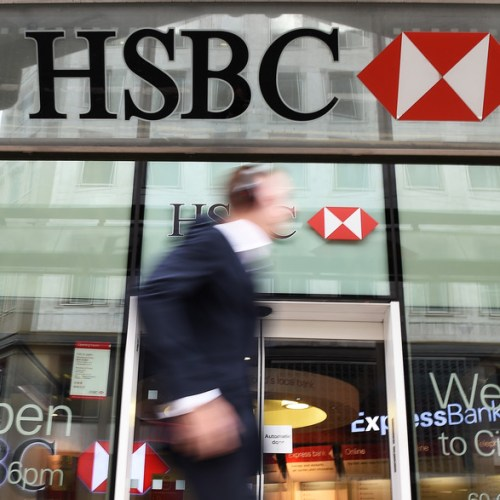 HSBC restructuring plans fuel fears of job cuts