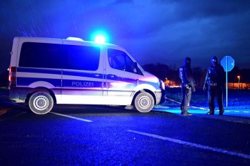 Germany's top court upholds night curfews in COVID-19 fight
