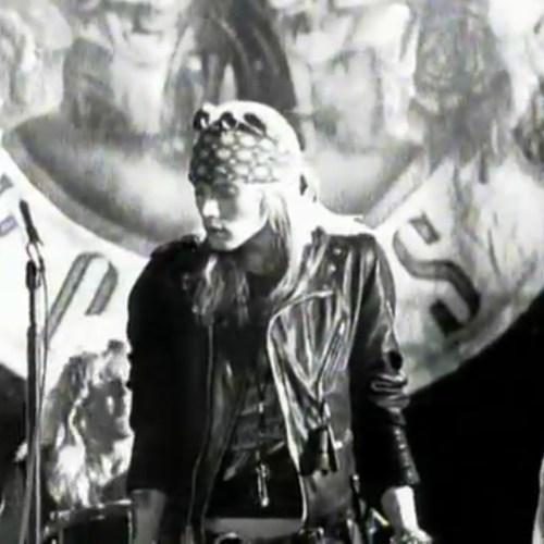 Guns N Roses Sweet Child O' Mine video surpasses billion views on YouTube