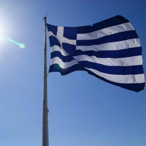 Greece welcomes upgrade by Standard and Poor's
